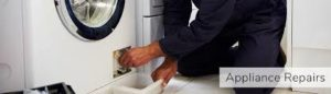 Professional Appliance Repairs Sweet Waters